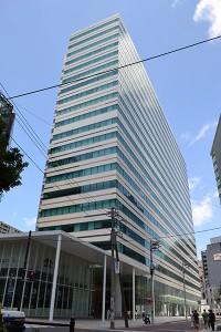 コンカード横浜ビル